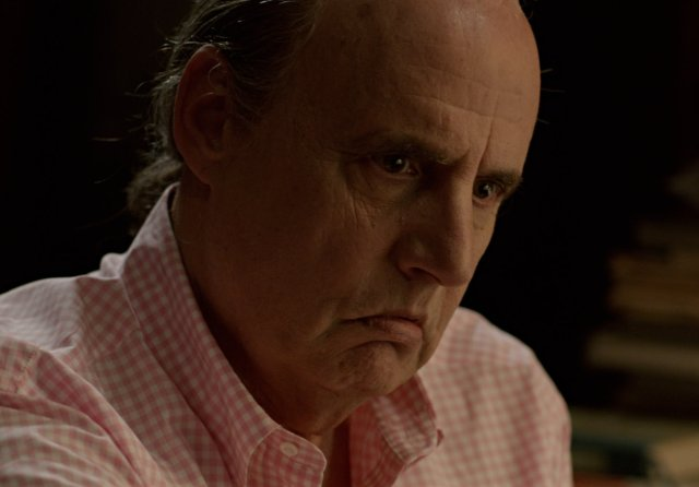 "From the NYTs website:  Jeffrey Tambor in a scene from the 2014 Amazon pilot ""Transparent."" Credit Amazon Studios"