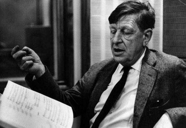 Via theparisreview.org/blog/tag/w-h-auden/