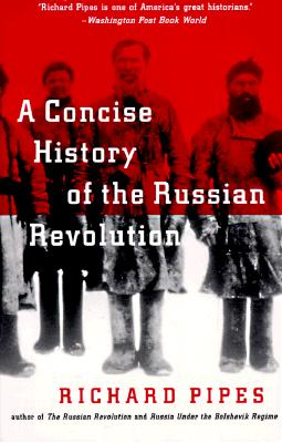 A-Concise-History-of-the-Russian-Revolution