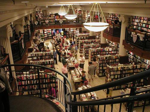 Calendar Spot June : Boston bookstore events new calendar page the educated