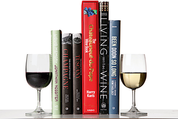 http://www.drinkinginamerica.com/booze-book-club/