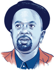 James McBride Illustration by Jillian Tamaki