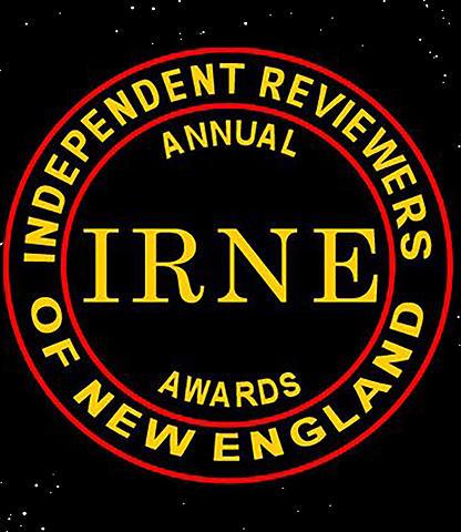 IRNE logo