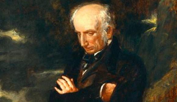 Benjamin Robert Haydon (1786 - 1846)